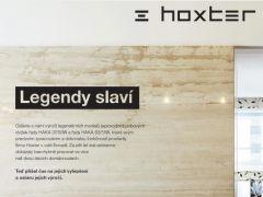 HOXTER legendy slavi